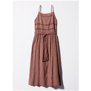 Aritzia Wilfred Summer Dress